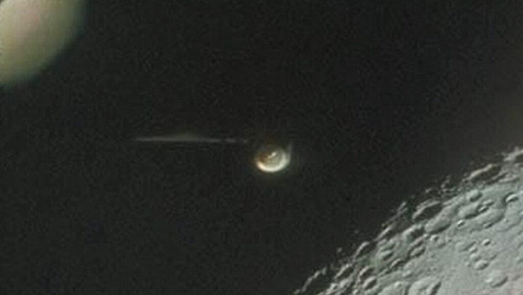 NASA emite comunicado após rumores de um acordo entre os EUA e extraterrestres