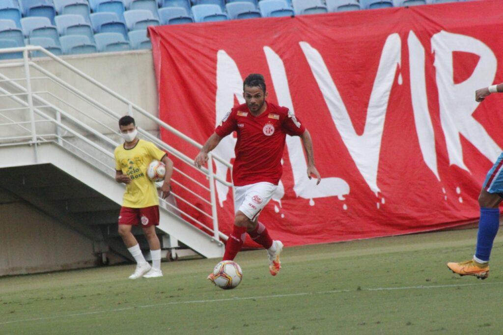 Anderson Paraíba acredita em América pronto para voltar à Série C
