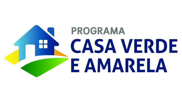 Bolsonaro regulamenta Casa Verde e Amarela
