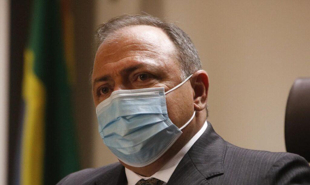 Covid-19: vacinação no restante do Brasil começa ainda hoje, diz Pazuello