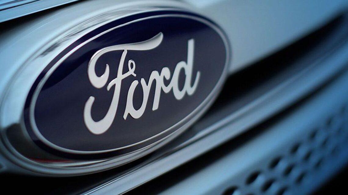 Ford anuncia encerramento de produção no Brasil
