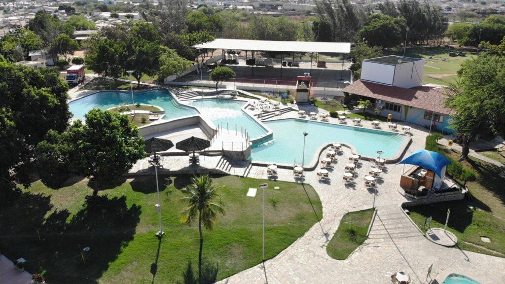 Hotel Thermas será reaberto em Mossoró e deve gerar 150 empregos