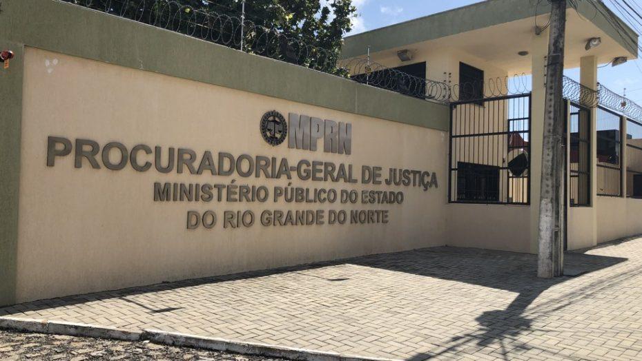 MPRN abre processo seletivo para assessor jurídico ministerial