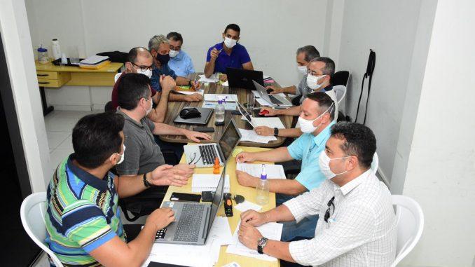Mossoró decreta estado de calamidade financeira e administrativa