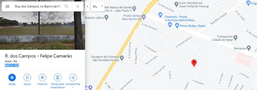 Nova sede do Itep-RN será construída em Felipe Camarão