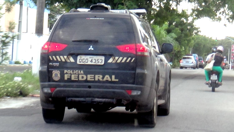 PF prende no RN homem procurado pela justiça de Goiás