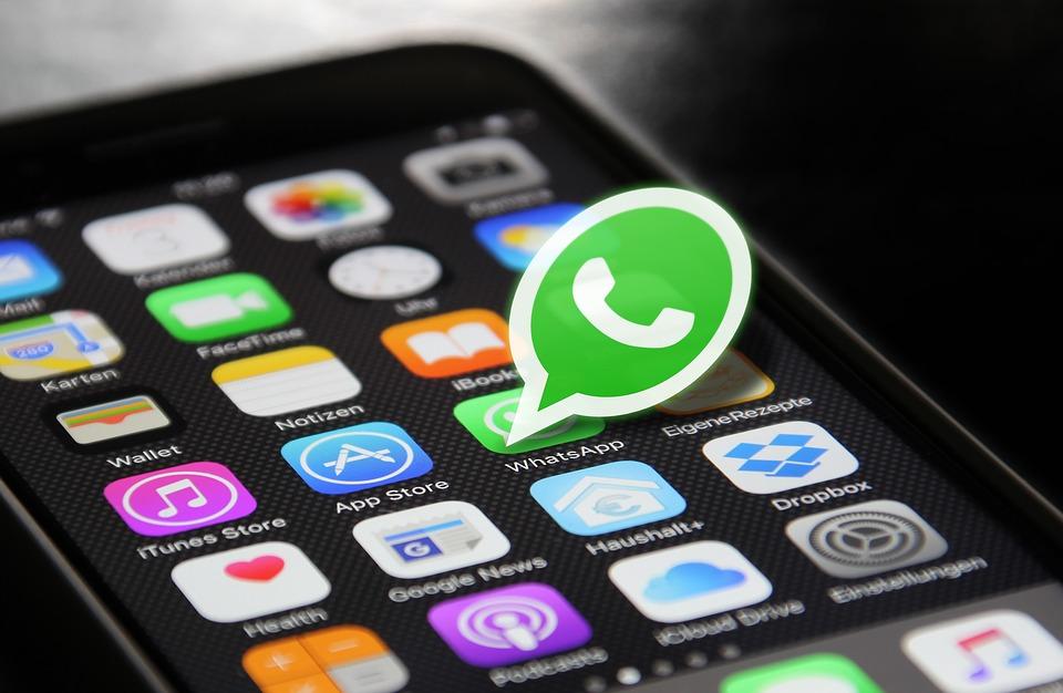 Polícia Civil alerta para novo golpe bancário pelo WhatsApp