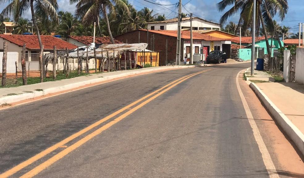 Policial Rodoviário Federal é baleado durante assalto na praia de Barreta