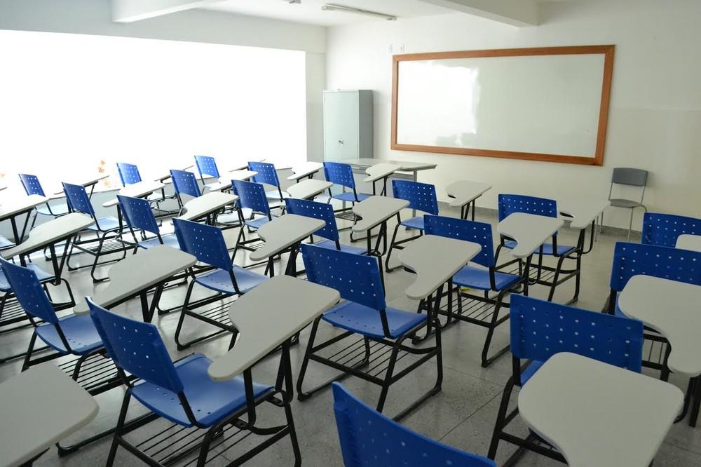 Prefeitura não tem previsão para retorno das aulas presenciais em Natal