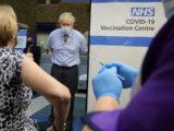 Reino Unido impõe 3º lockdown para conter mutação do coronavírus