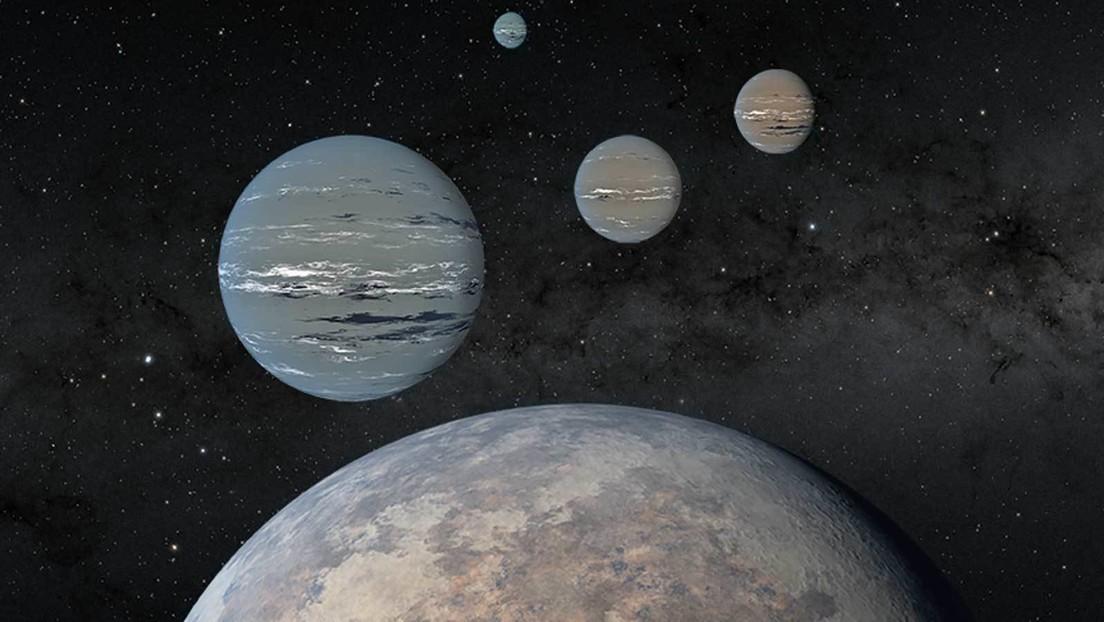Adolescentes descobrem 4 exoplanetas orbitando estrela semelhante ao Sol