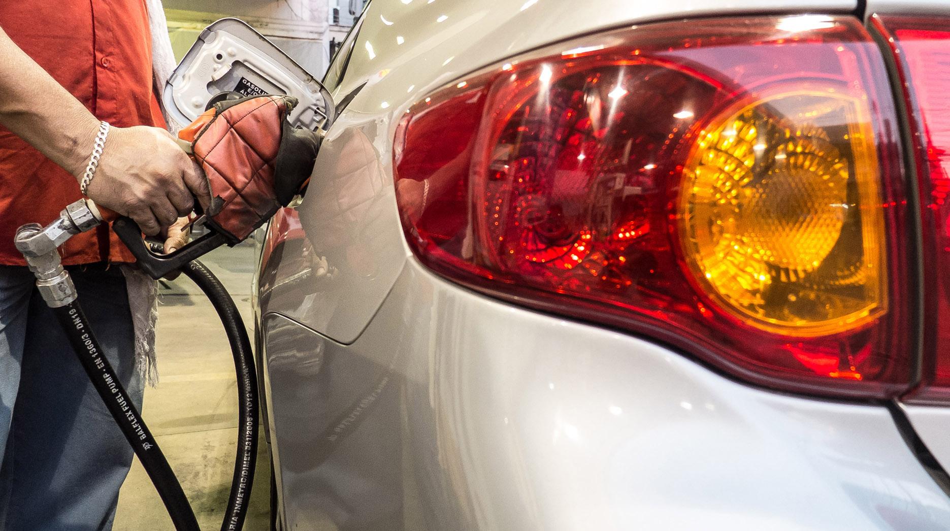 Petrobras confirma novo aumento nos preços da gasolina e do diesel
