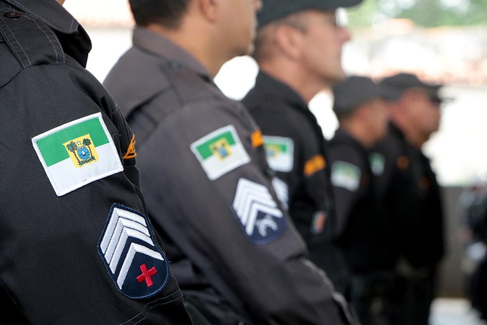 Enem 2020: esquema de segurança contará com 1,8 mil PM's no RN