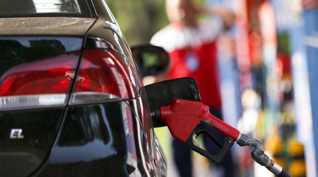 A gasolina mais cara entre as capitais do Brasil está em Natal, diz ANP