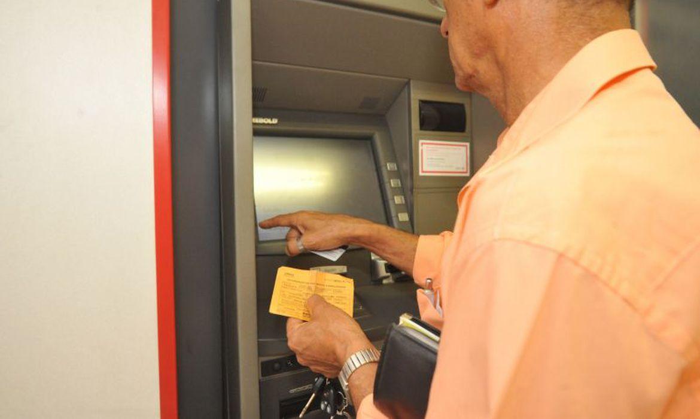 Bancos não terão expediente durante o carnaval