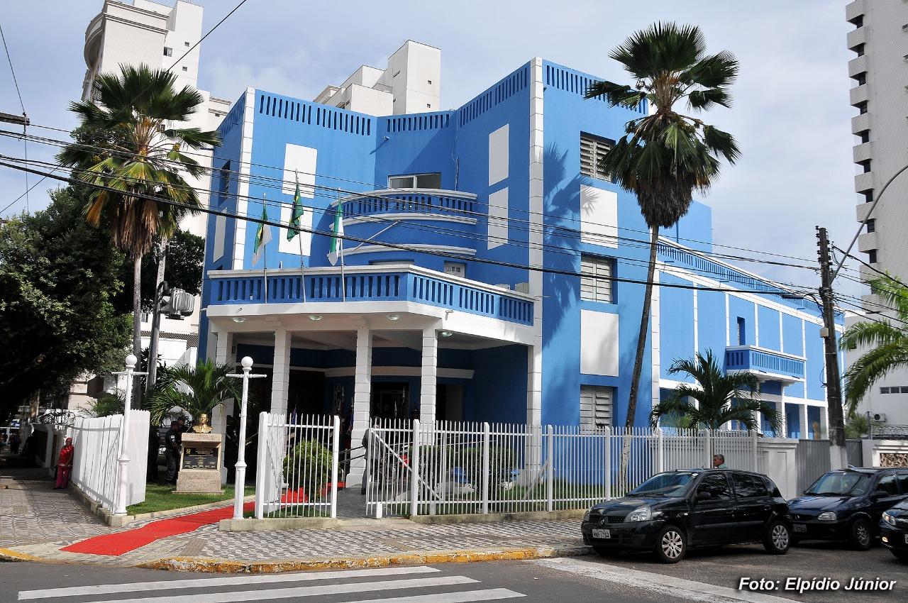 Câmara de Natal suspende ponto facultativo durante Carnaval 2021