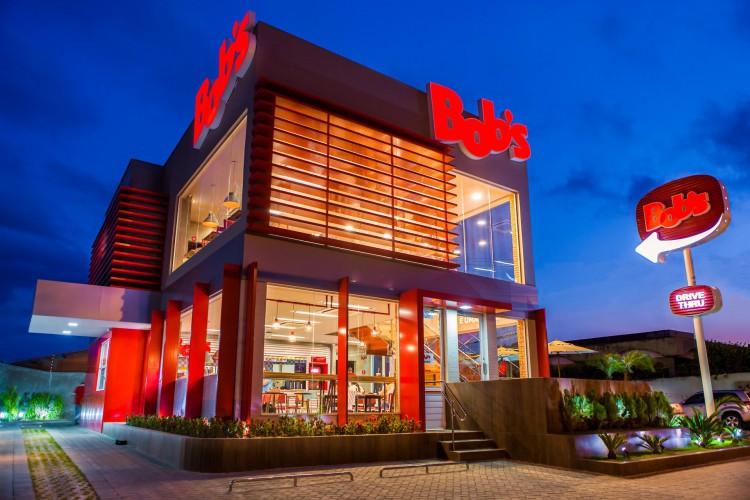 Ceará é foco de expansão do Bob's