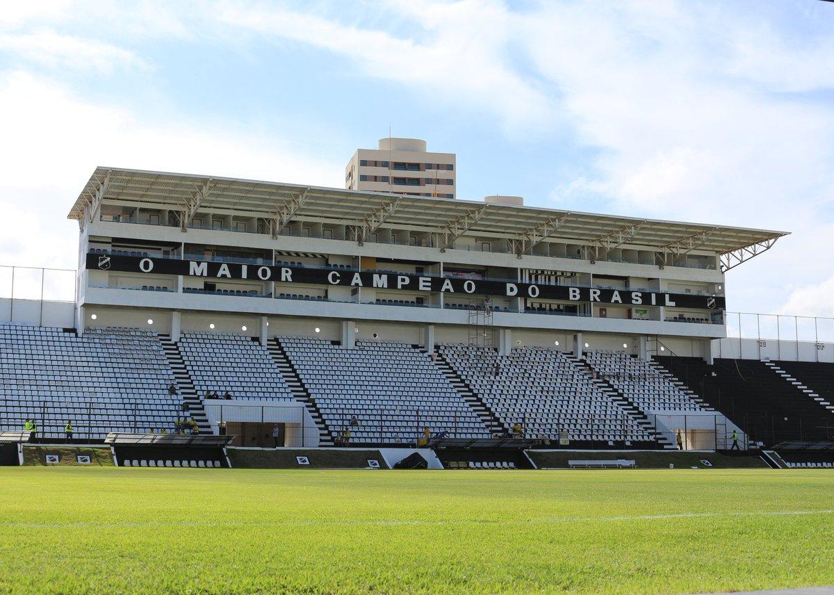 Frasqueirão Crea inicia fiscalização preventiva nos Estádios do RN