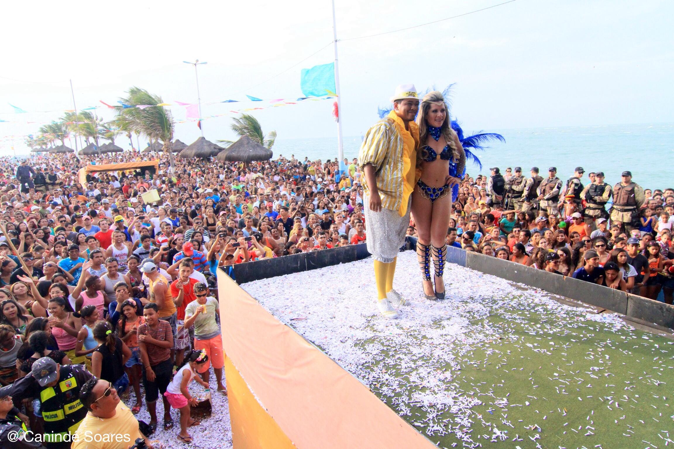 Governo publica decreto suspendendo feriado de Carnaval no RN