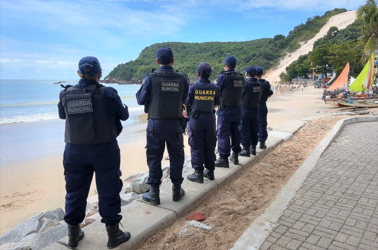 Guarda Municipal terá efetivo extra para combater aglomerações no Carnaval