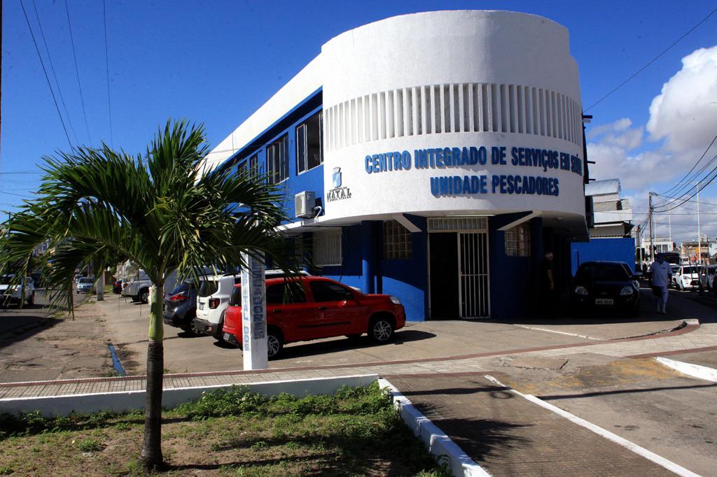 Hospital dos Pescadores de Natal agora é exclusivo para tratamento da Covid-19
