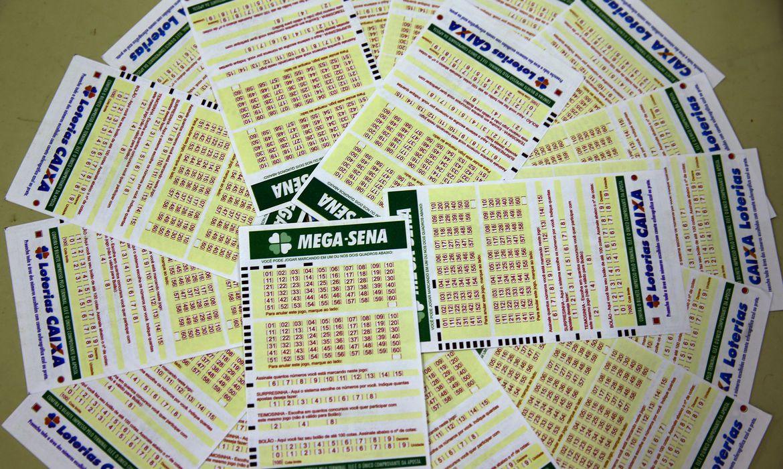Mega-Sena pode pagar R$ 42 milhões nesta quarta-feira (24)