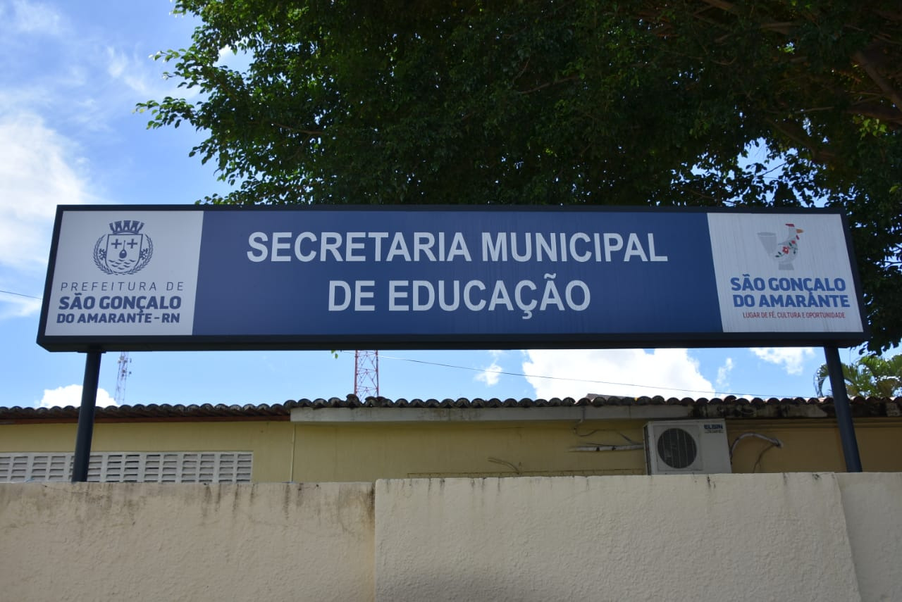 Prefeitura de São Gonçalo do Amarante convoca 148 professores temporários