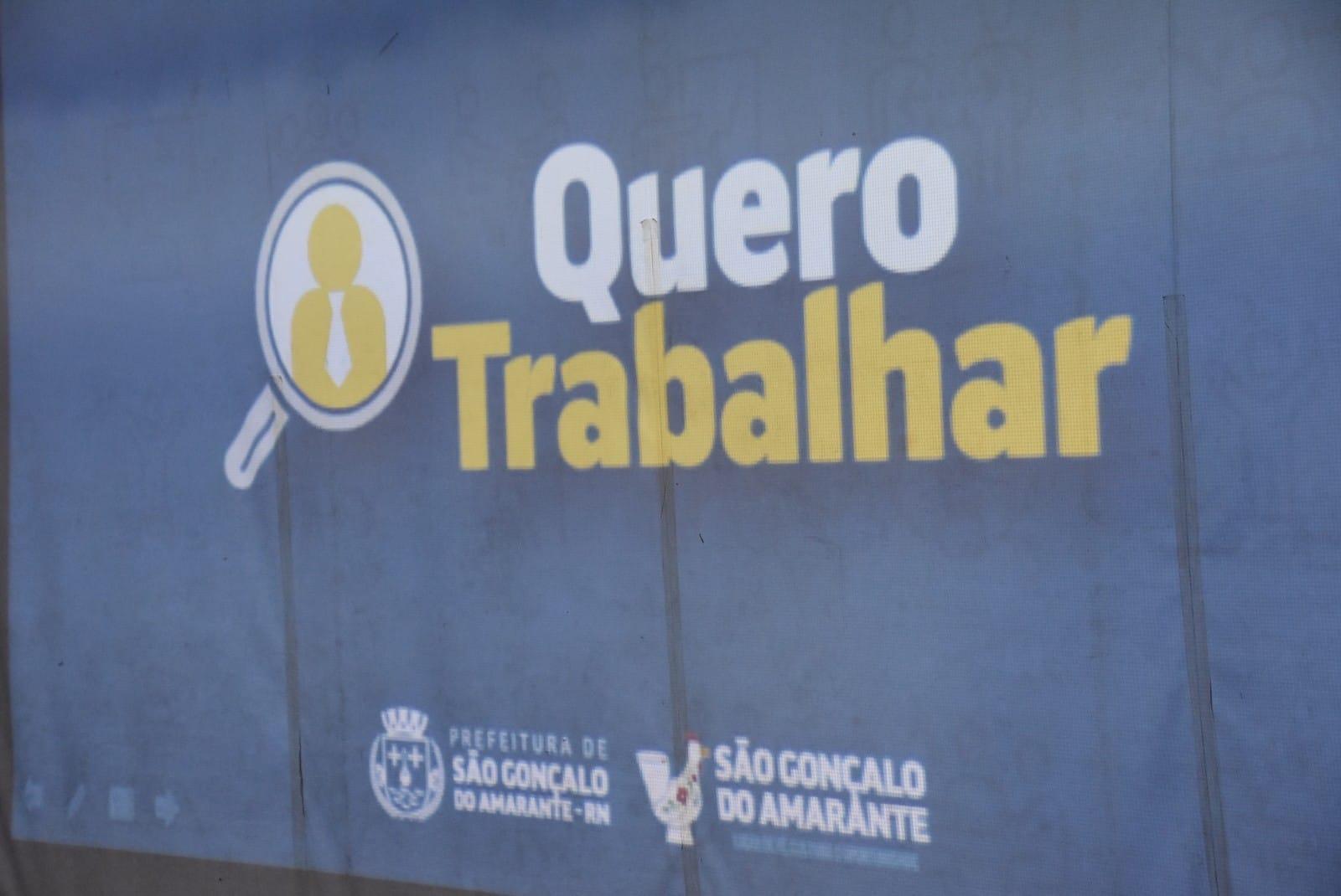 Prefeitura de São Gonçalo do Amarante seleciona currículos para entrevista na Madetex