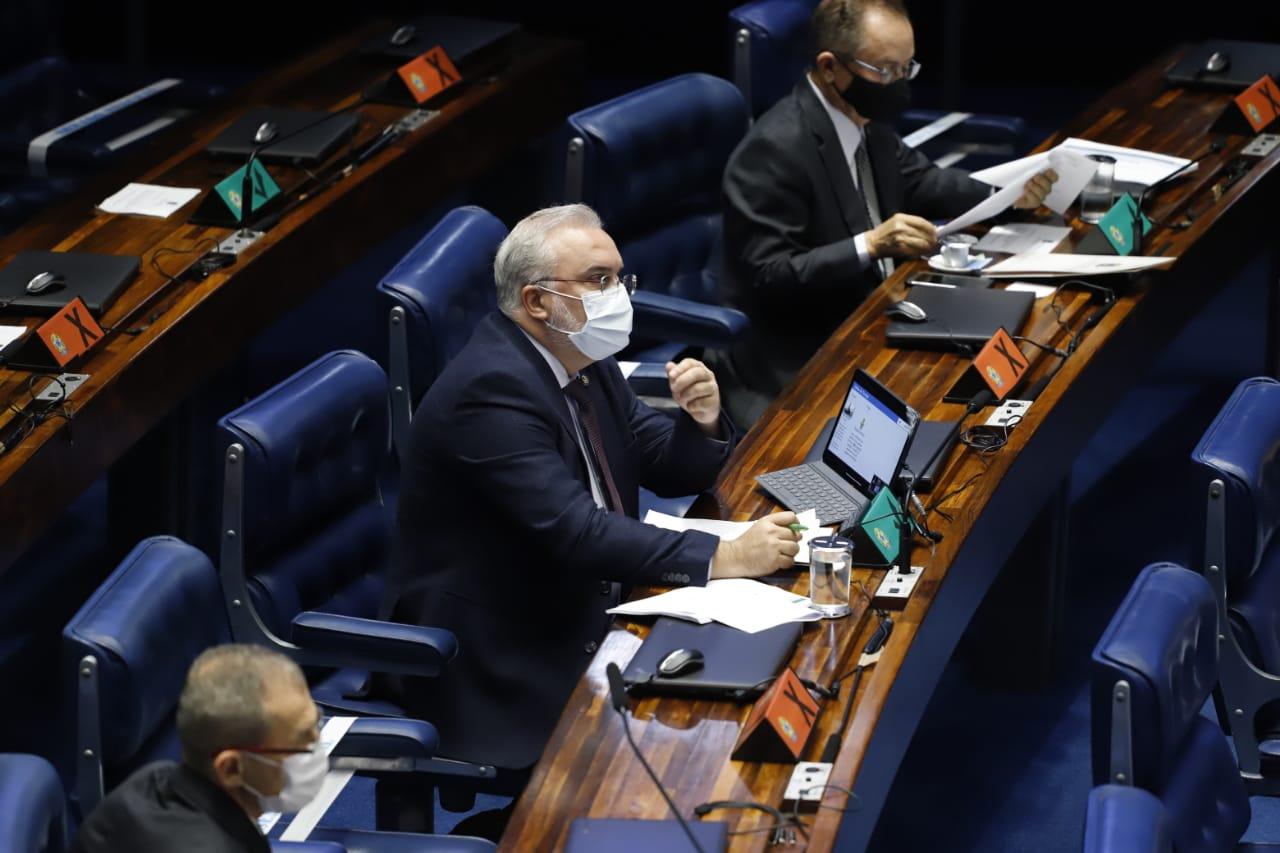 Senador Jean alerta: sem respostas de Pazuello, a CPI é urgente