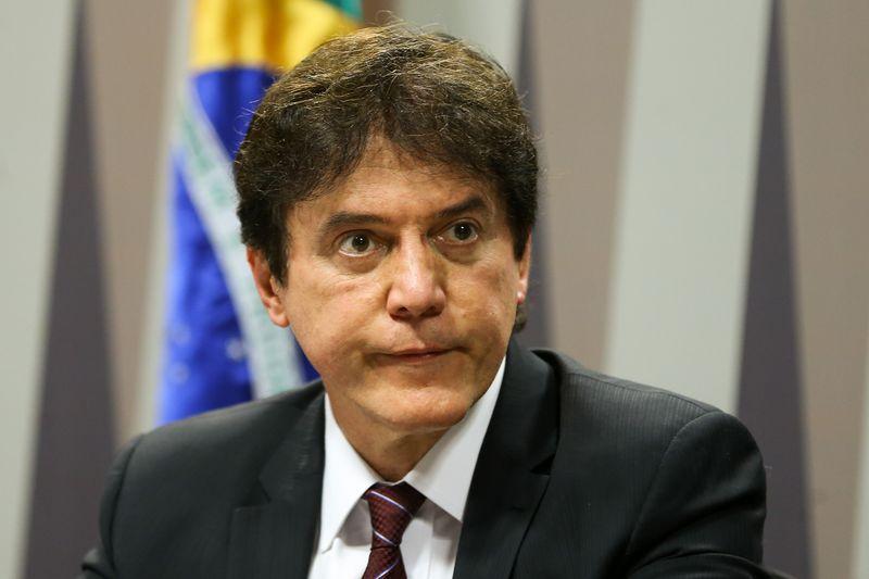 TRE suspende direitos políticos de Robinson Faria