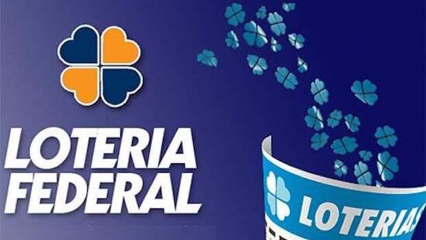 Resultado da Loteria Federal concurso 5554