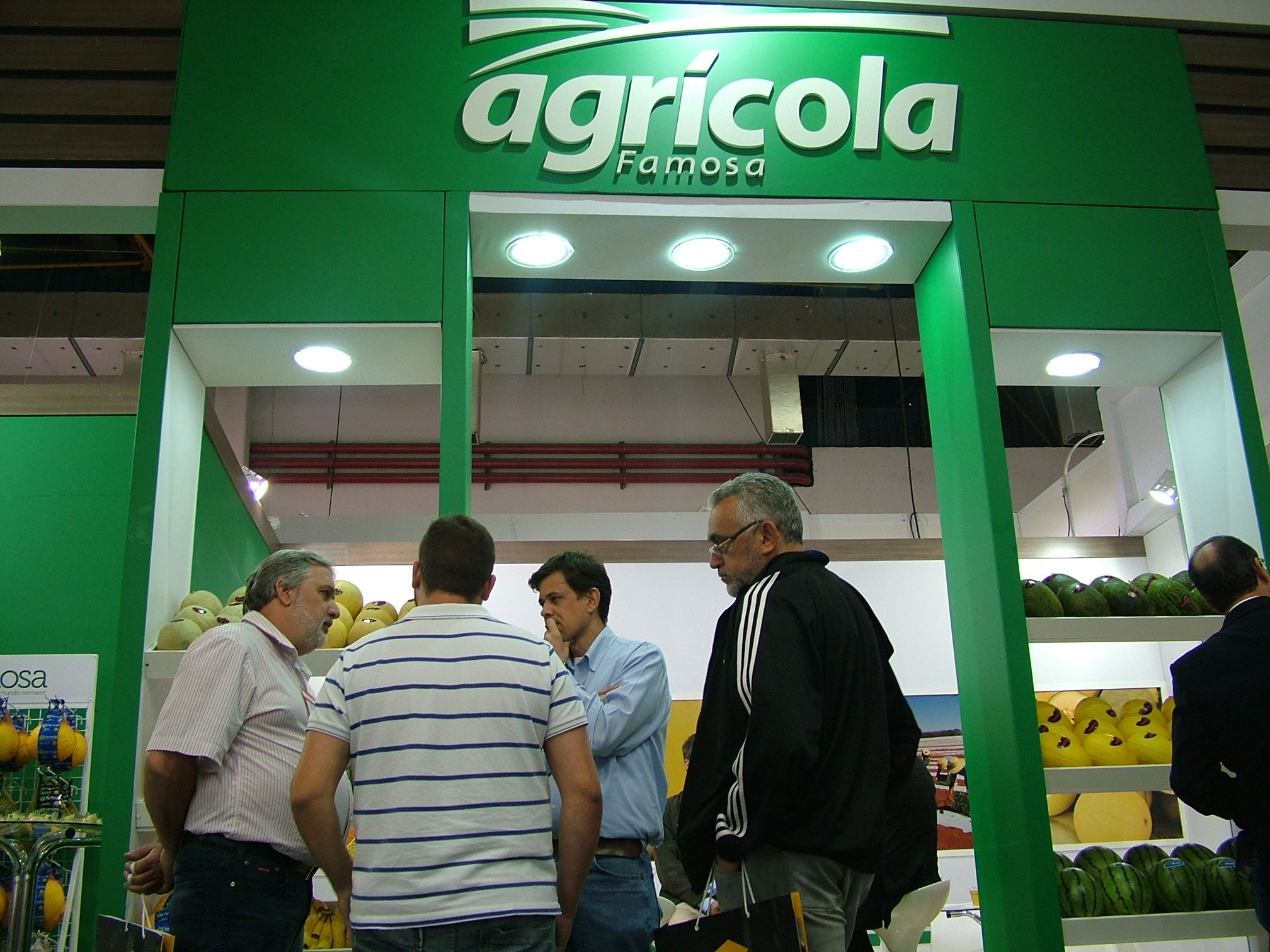Agrícola Famosa une-se à Citri&Co por plataforma global no fornecimento de frutas