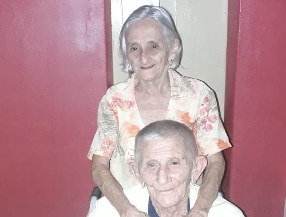 Casados há 63 anos, idosos morrem de Covid-19 no mesmo dia no RN