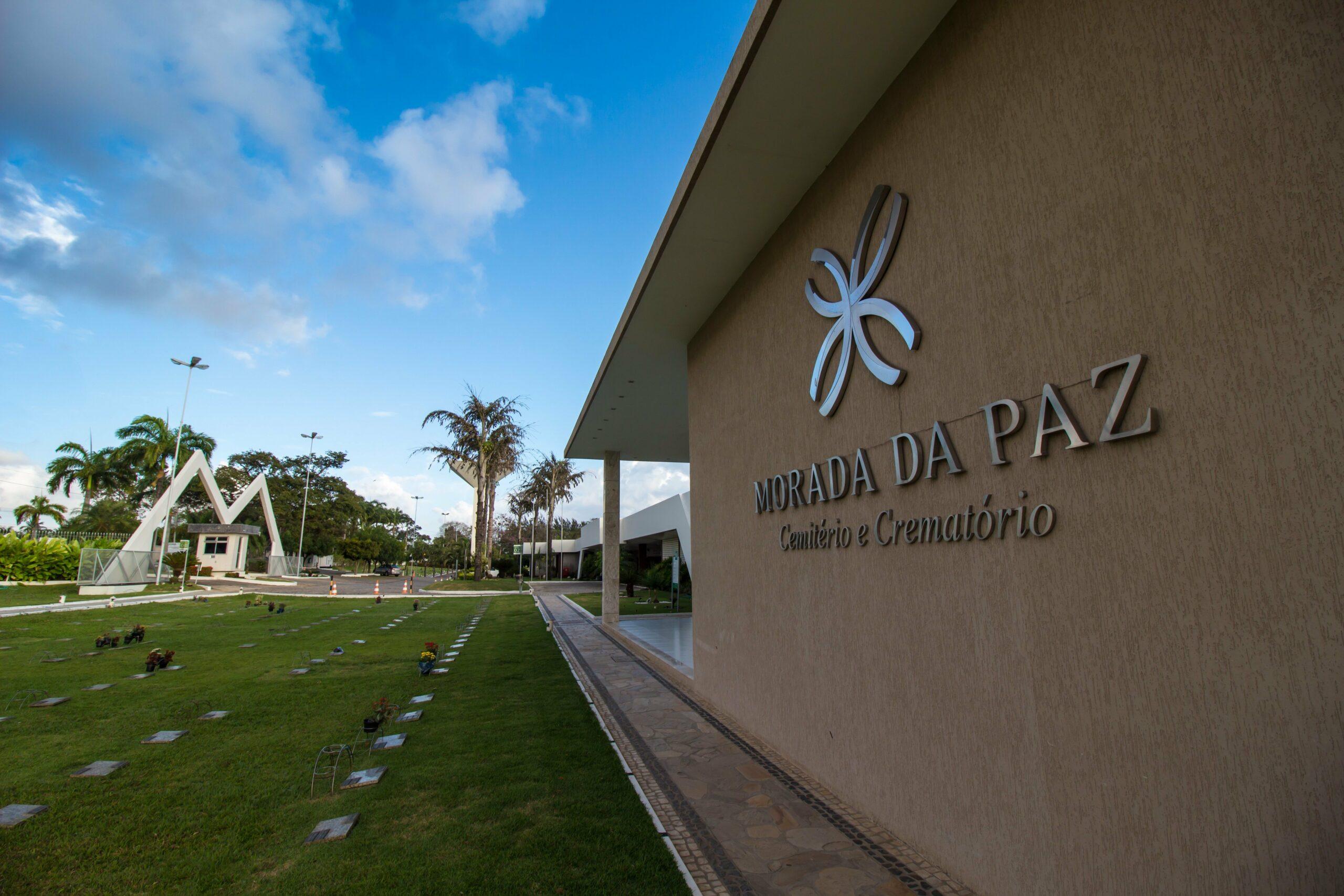 Cemitério Morada da Paz e sua divisão societária do Grupo Vila