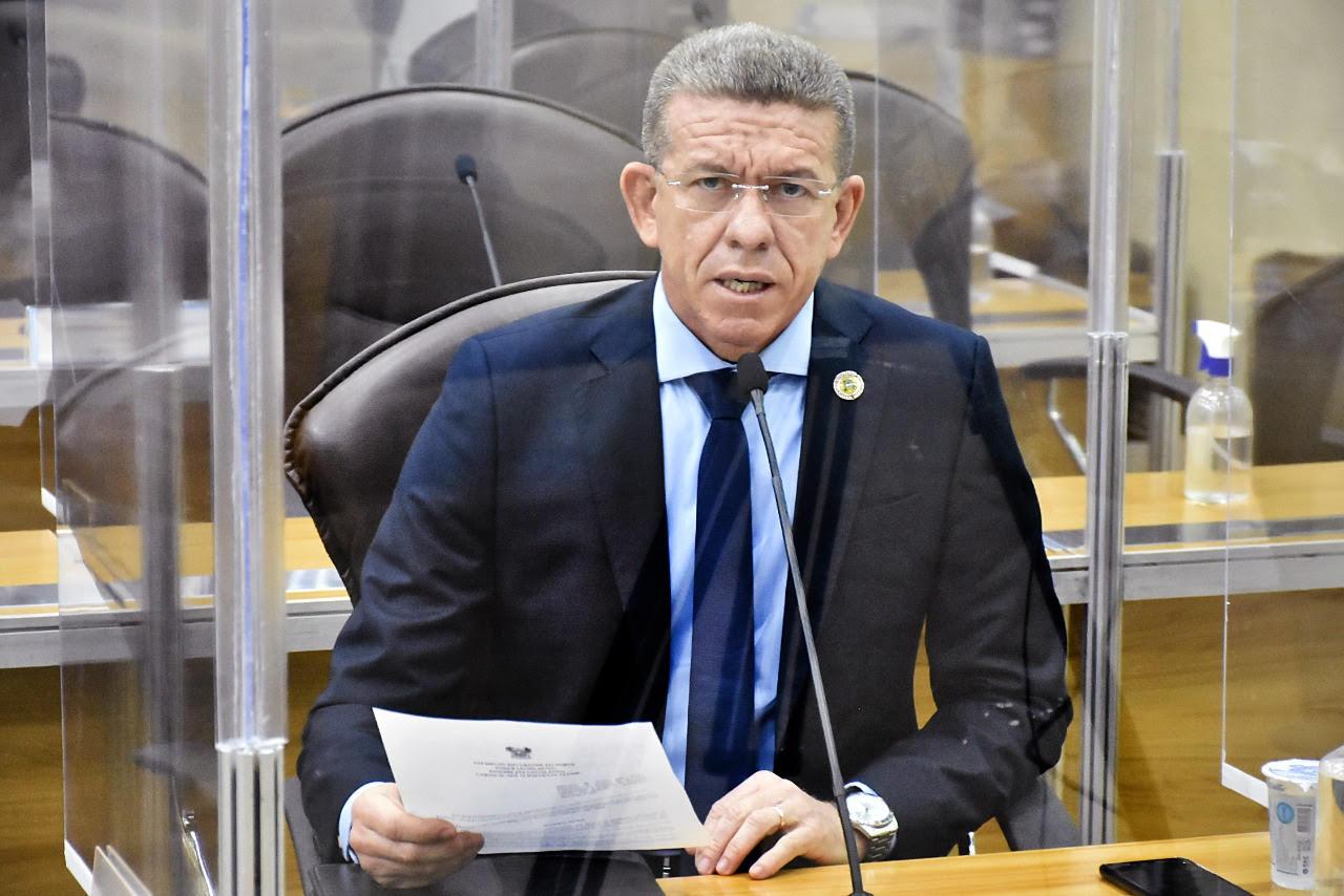 Deputado pede prioridade para profissionais de Segurança do RN na vacinação