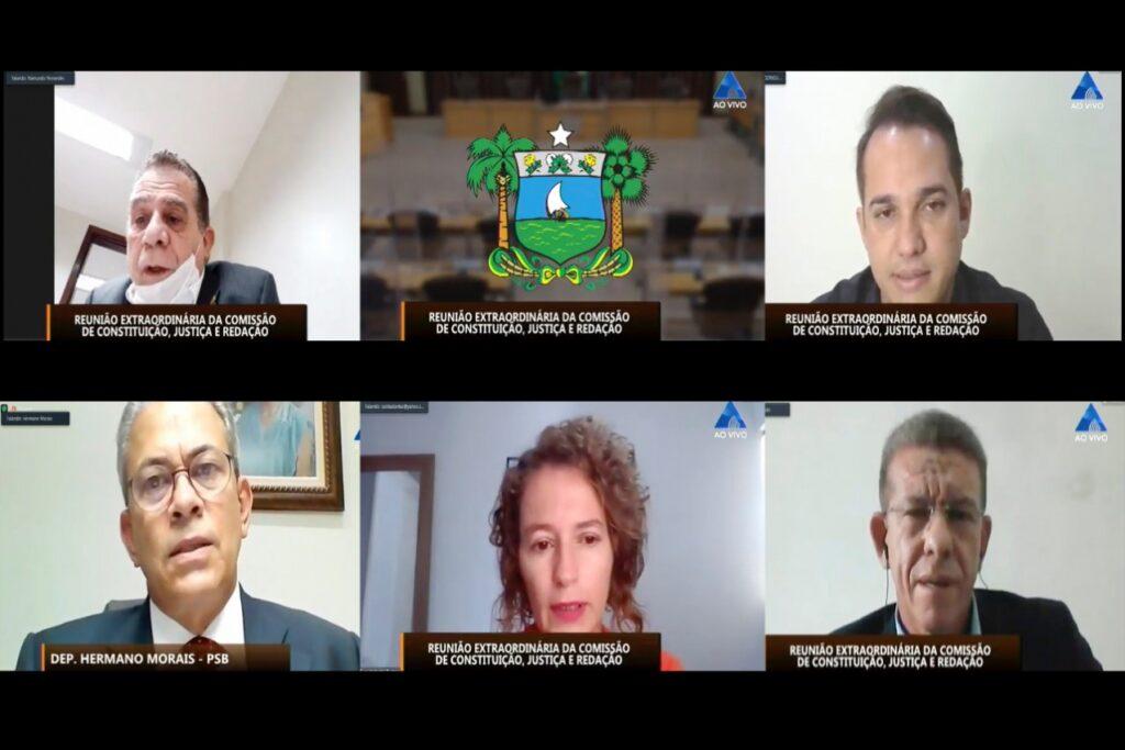 Deputados aprovam prorrogação de contratos temporários para professores no RN