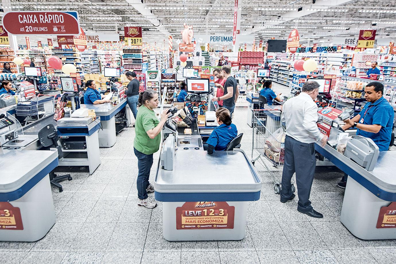 Dia do consumidor: Extra oferece descontos especiais e facilidades de pagamentos