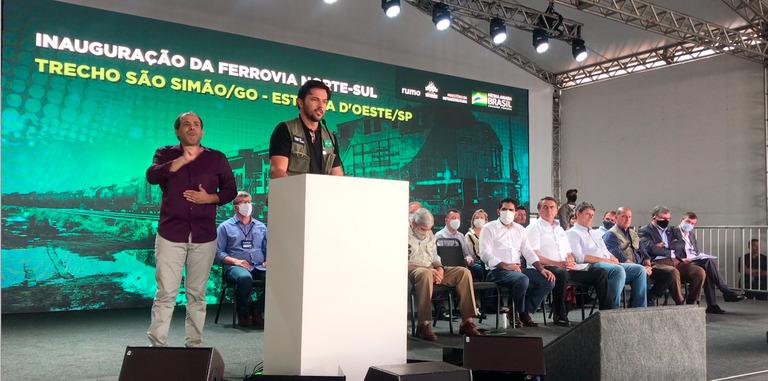 Fábio Faria diz que Fátima usou dinheiro da Covid para pagar folhas atrasadas