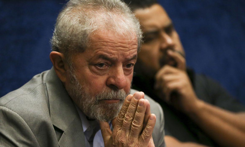 STF decide manter julgamento de processos de Lula no plenário