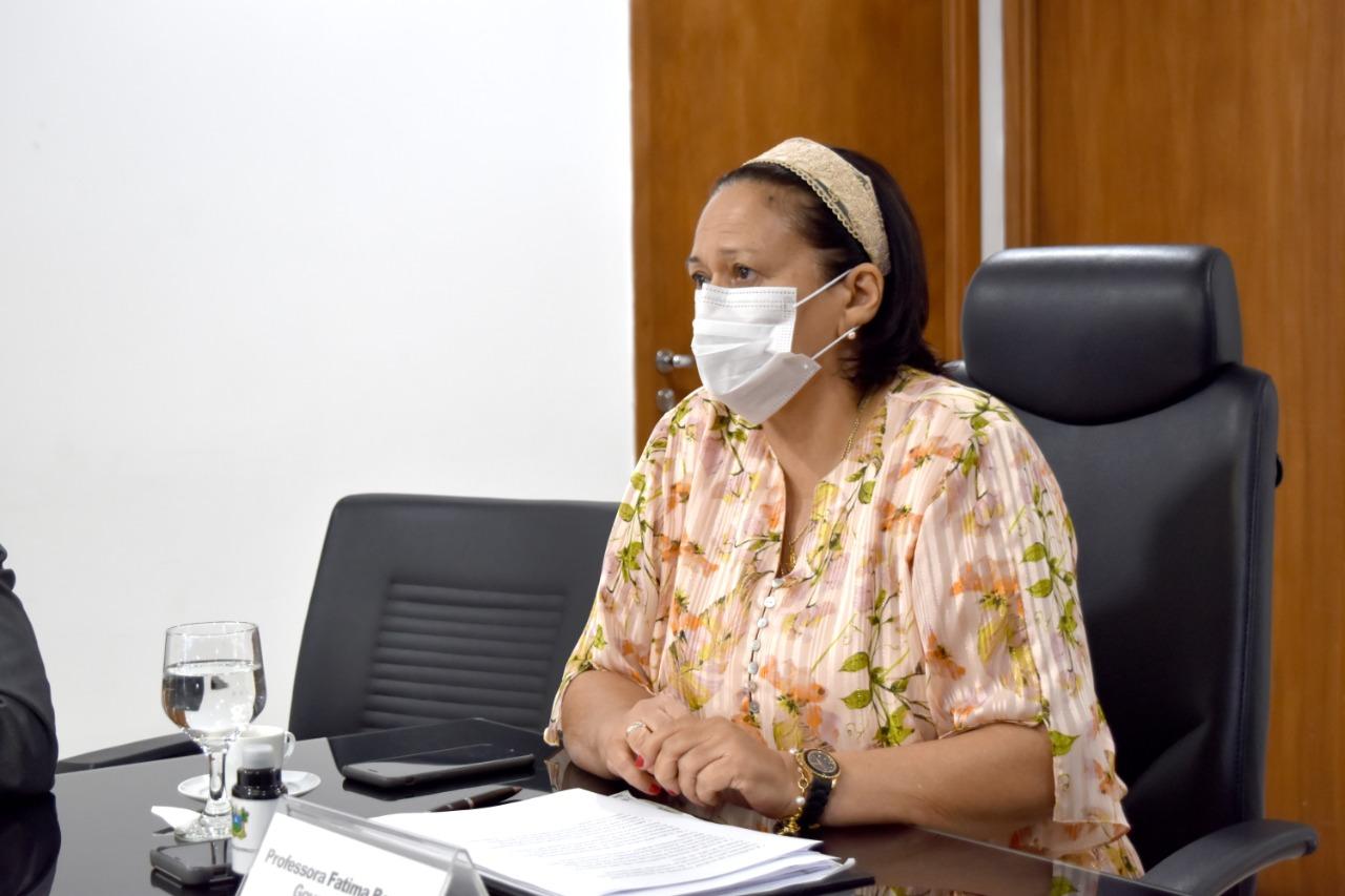 Fátima defende manutenção de medidas restritivas no RN