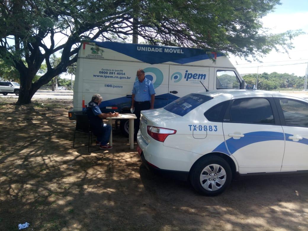 Ipem suspende fiscalizações e atendimento presencial em Natal e Mossoró