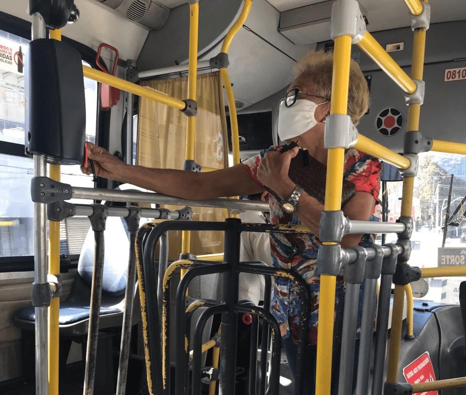 Justiça restabelece gratuidade de idosos no transporte coletivo de Natal