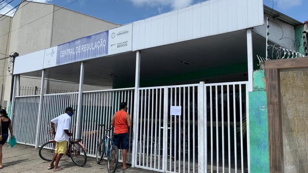 MP investiga suposto esquema de troca de exames e consultas por votos em Parnamirim