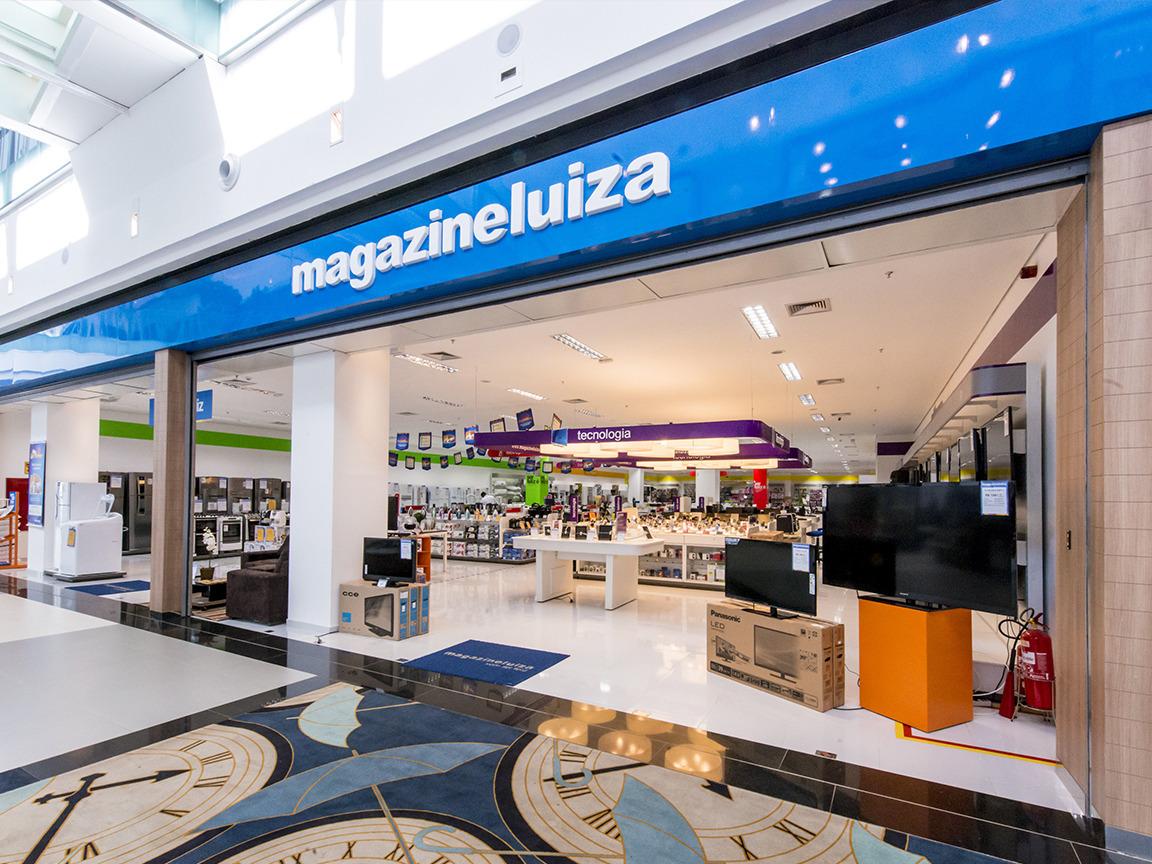 Magazine Luiza abre vagas de emprego em lojas do RN