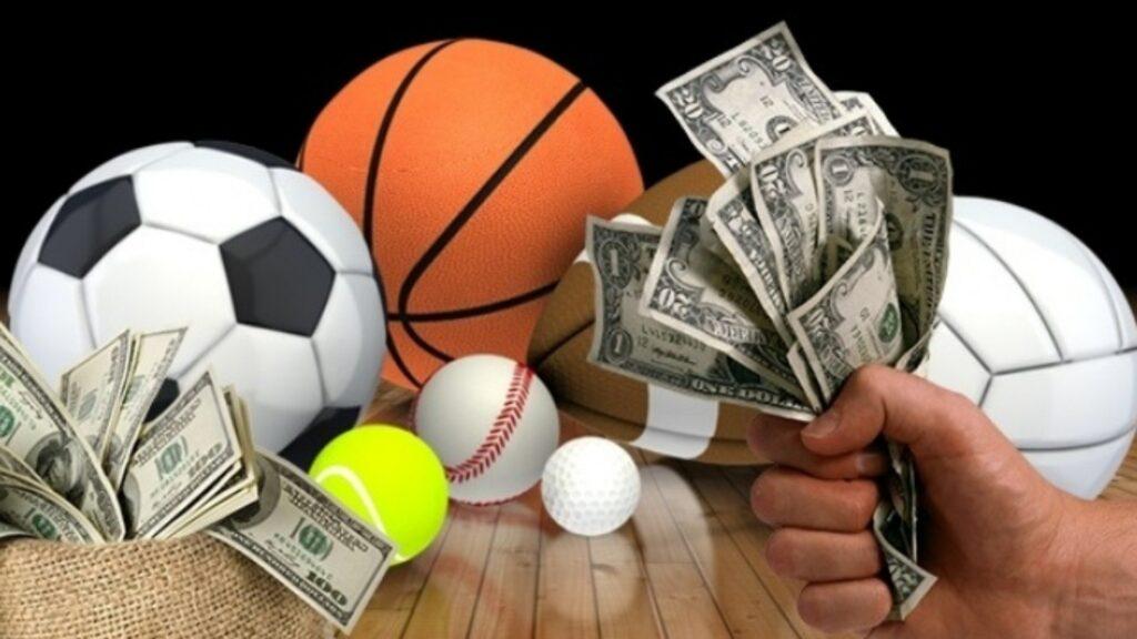 Melhores sites de apostas esportivas online