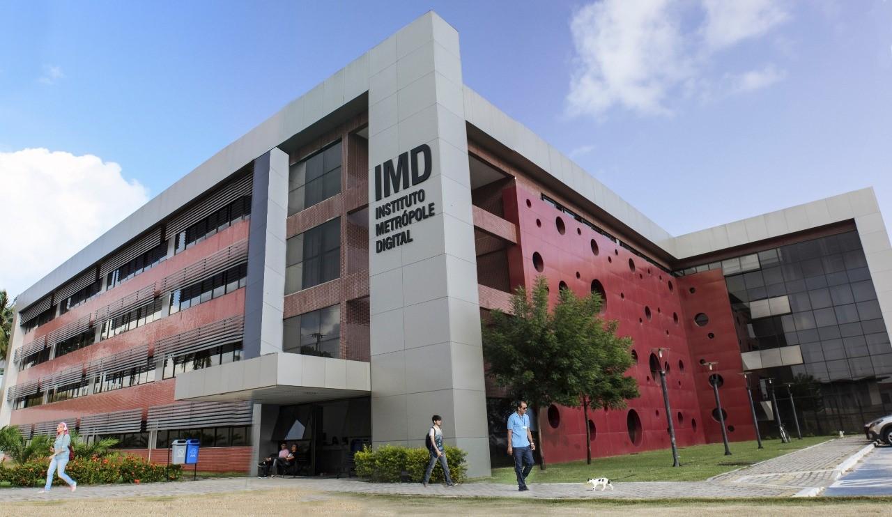 Metrópole Digital abre 6,9 mil vagas em cursos gratuitos na modalidade EAD