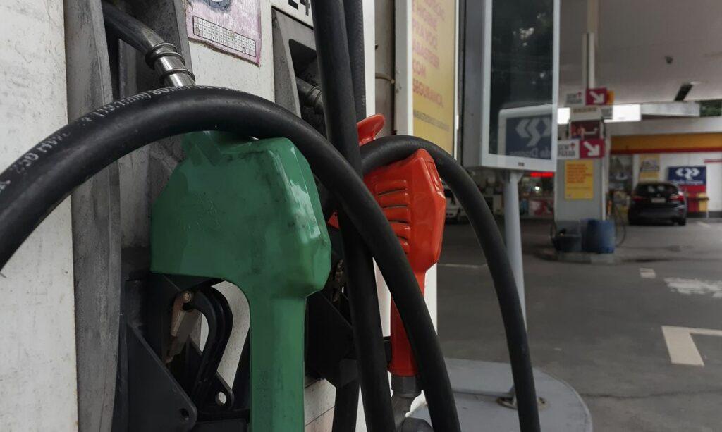 Petrobras anuncia nova redução no preço da gasolina