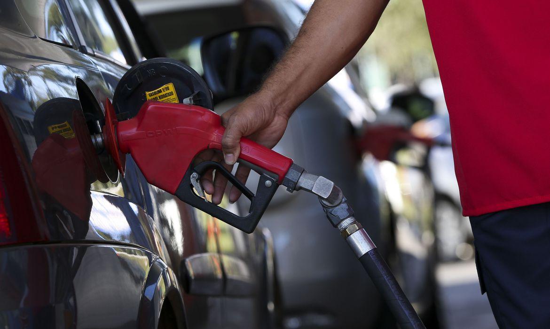 Petrobras anuncia novo reajuste e gasolina ficará 8,8% mais cara