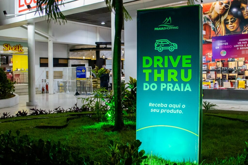 Praia Shopping suspende funcionamento e implementa medidas de apoio aos lojistas