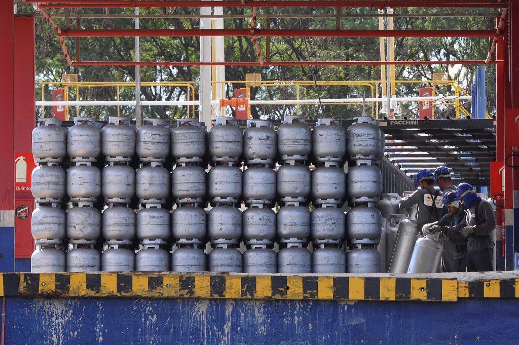 Nova Lei do Gás é sancionada por Bolsonaro